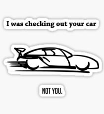 Ew not you... Sticker