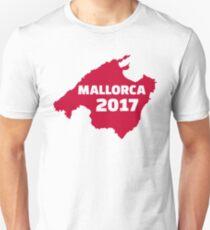 Mallorca 2017 T-Shirt