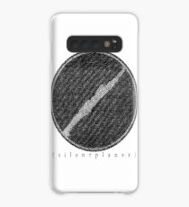 Silent Planet Stitch Case/Skin for Samsung Galaxy