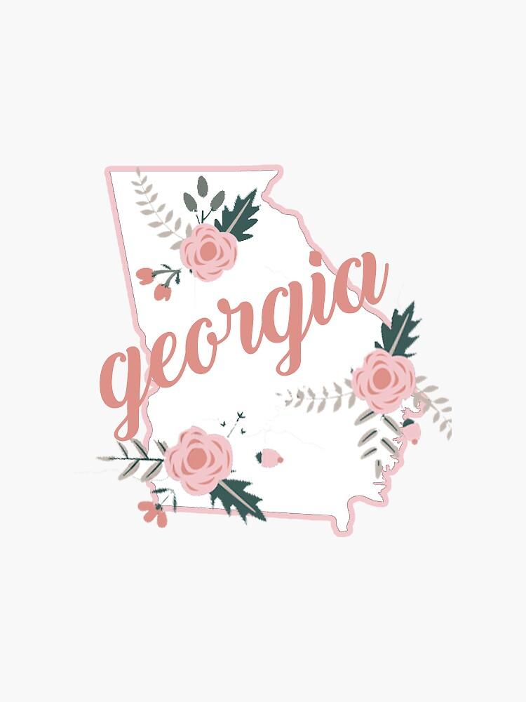Georgia Blumenstaat von baileymincer