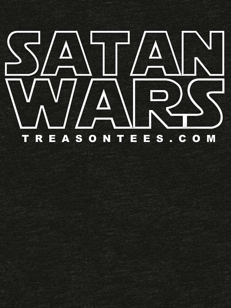 Satan Wars by CamelotDaily