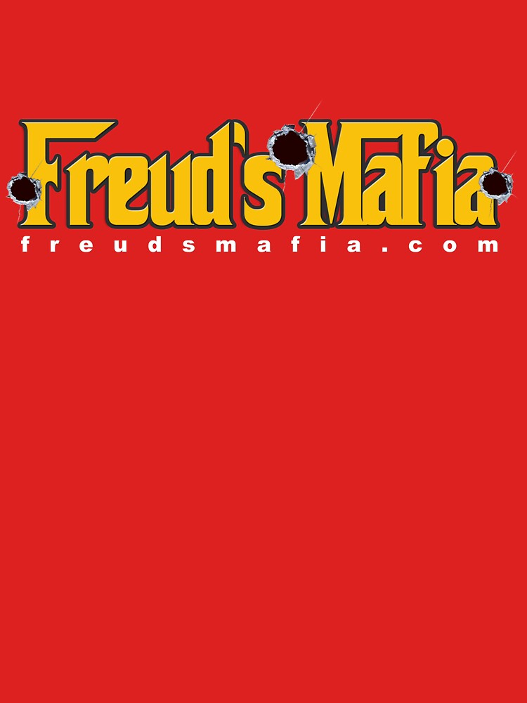 Freud's Mafia by CamelotDaily