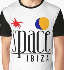 SPACE IBIZA Graphic T-Shirt