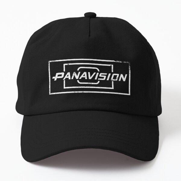 Panavision (White) Dad Hat