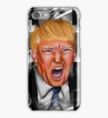 Cry Baby Election  iPhone Case/Skin