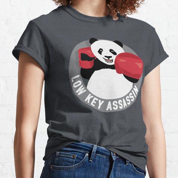 Low Key Assassin Classic T-Shirt