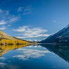 Lake Selfe by Paul Mercer