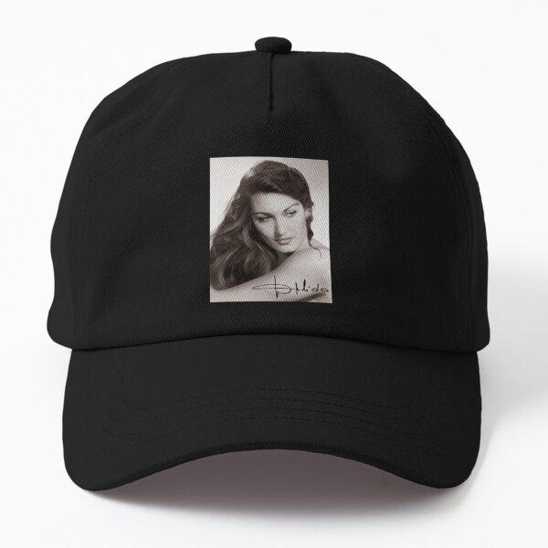 Dalida, Rip dalida, Dalida autographe Dad Hat