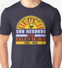 The Sun Blues Years T-Shirt