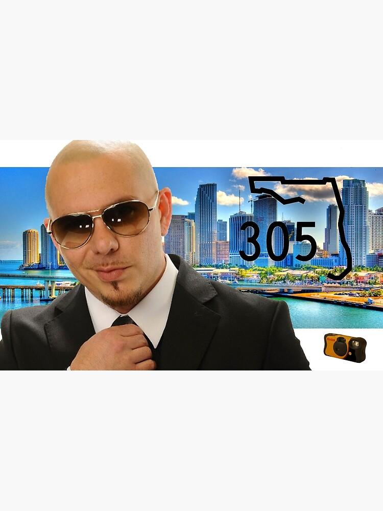 Mr 305 by Pbakky