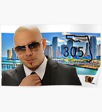 Mr 305 Poster