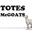 Totes McGoats by inklingcomics
