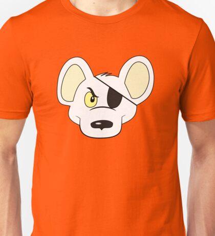 Danger Mouse - He's the greatest! Unisex T-Shirt
