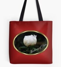 On a Rainy Day... I'm Missing You Tote Bag