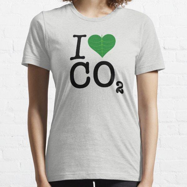 CO2 Essential T-Shirt