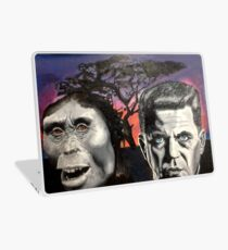 Lucy and Ricky Laptop Skin