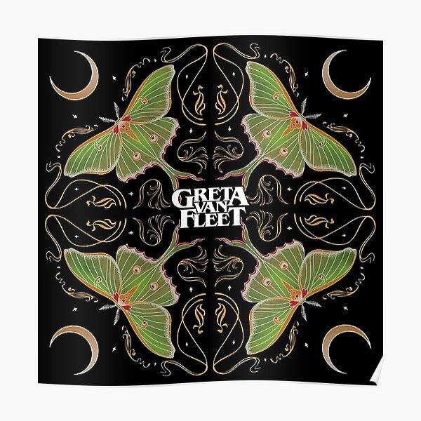 Die Greta-Musik Poster