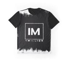 1 MILLION Graphic T-Shirt