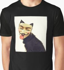 Guess Who? Graphic T-Shirt