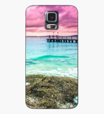 Best of Middleton Beach at Sunrise- Albany Case/Skin for Samsung Galaxy
