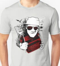 We Can't Stop Here - Homage to Hunter Thompson T-Shirt