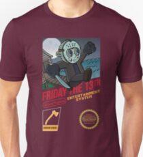 Super Voorhees bros Unisex T-Shirt