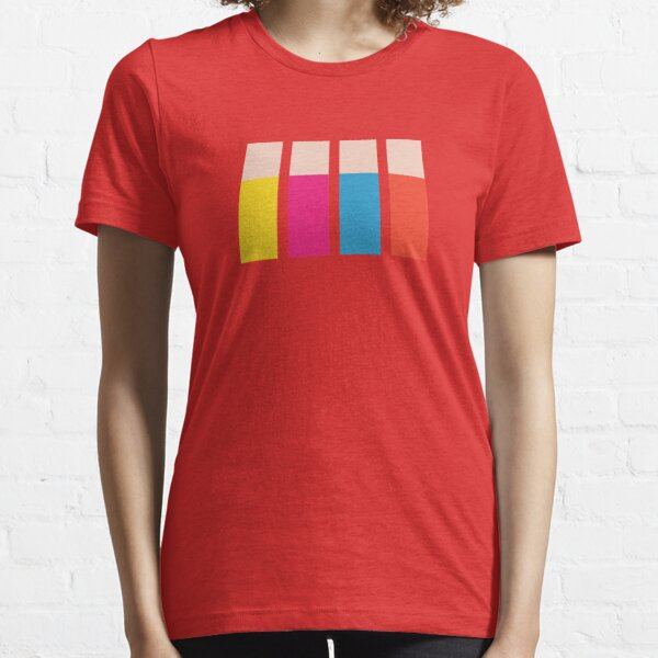 Sgt. Pixel Essential T-Shirt