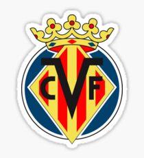 Villarreal Sticker