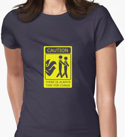 Conga Time T-Shirt