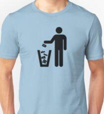 Your Waifu Unisex T-Shirt