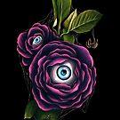 Eye Of The Beholder by Lou Patrick Mackay