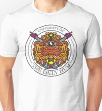 UNIVERSITY OF THE DAILY HUM T-Shirt