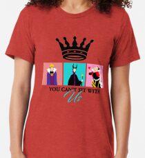 Villains Vintage T-Shirt