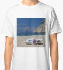 Ipswich Town FC visits Shipwreck Bay Classic T-Shirt