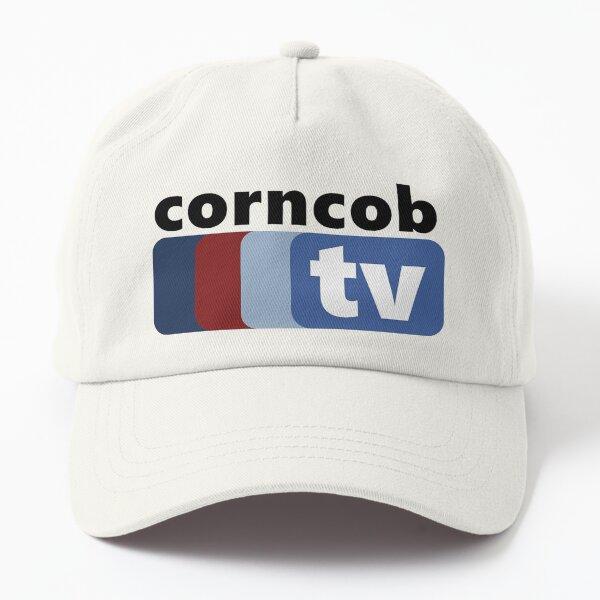 corncob tv Dad Hat