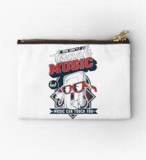 Regular Show Studio Pouch