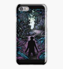 Homesick iPhone Case/Skin