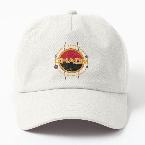 Dune Gift Science Fiction Sci Fi CHAOM Dad Hat