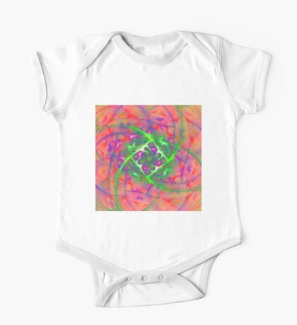At the beginning of the rotation #fractal art Kids Clothes