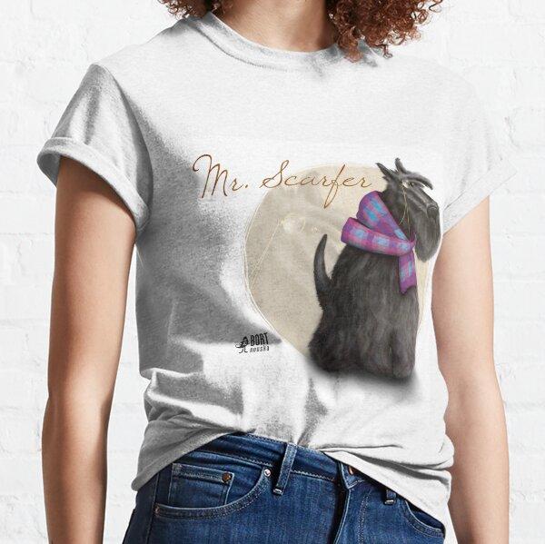 Mr. Scarfer Classic T-Shirt