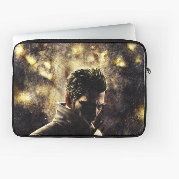 Deus Ex - Adam Jensen Laptop Sleeve