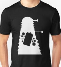 The Inner Dalek Unisex T-Shirt