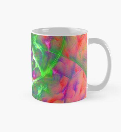 At the beginning of the rotation #fractal art Mug