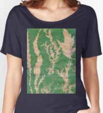 Under Sea 2 Women's Relaxed Fit T-Shirt