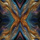 colorful fantasy by Rostislav Bouda