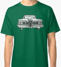 1959 Edsel Ford Ranger Illustration Classic T-Shirt