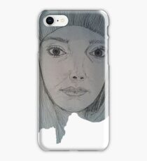 Wife Test iPhone Case/Skin