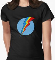 The Dash Womens Fitted T-Shirt