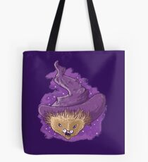 A little Hedgehog magic Tote Bag