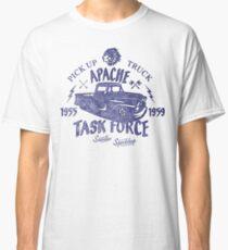 Chevrolet Apache Truck Task Force Series Classic T-Shirt